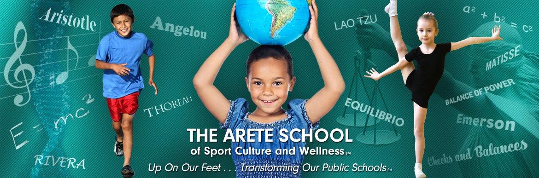The Arete School