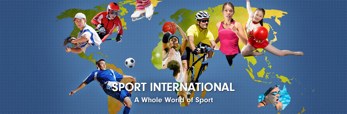 the characteristics of the olympic games an international sporting event The negative impacts of hosting mega-sporting  olympic games event tourism  internal and external characteristics, mega sporting.